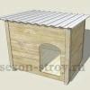 Як зробити будку
