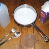 Як зробити клей в домашніх умовах
