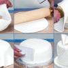 Як зробити мастику для торта