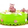 Як зробити мастику для торта?