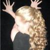 Як зробити зачіску для довгого волосся