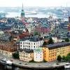 Як з'їздити з питера до Фінляндії