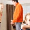 Як сказати дитині про розлучення