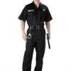 Як стати поліцейським?