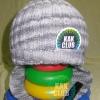 Як зв'язати шапку для дитини