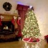 Як прикрасити будинок до нового року?