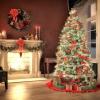 Як прикрасити квартиру до нового року: чарівні ідеї і незвичайні способи