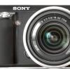 Як вибрати беззеркальной фотоапарат