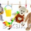 Як вибрати іграшки для дитини