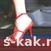 Як вибрати взуття для жінки за кермом