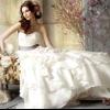 Як вибрати весільну сукню, або як допомогти поряд вибрати вас