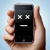 Як вимкнути завислий айфон