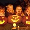 Як вирізати гарбуз на хеллоуин