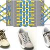 Як зав'язувати шнурки