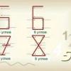 Який народ придумав арабські цифри?