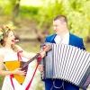 Який російський не любить повеселитися, або весілля в російській стилі
