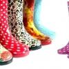 Яке взуття носити в дощ