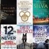 Книги бестселери 2013