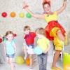 Конкурси для дітей. Кращий день народження для маленького непосиди