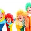 Конкурси для дітей на новий рік - розфарбуємо свято яскравими вогнями!