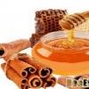 Кориця та мед