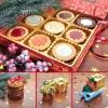 Красивий і стильний подарунок на новий рік можна зробити своїми руками, а допоможе святковий настрій!
