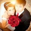 Червоне весілля. Незвичайне рішення для яскравих людей