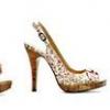 Модна жіноча літнє взуття 2011