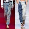 Модні джинси літо 2014