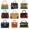 Модні сумки 2012