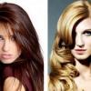 Модні зачіски 2011