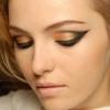Модний макіяж на новий 2012