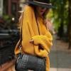 Модний осінній гардероб 2013
