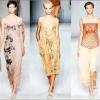 Модні кольори літа 2012