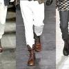 Модні чоловічі черевики зима-весна 2013