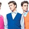 Модні чоловічі стрижки 2012