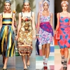 Модні сарафани літо 2013