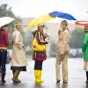 Модні парасольки 2013