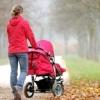Чи можна гуляти з немовлям при нежиті