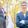 Чоловічий костюм на весілля: створюємо елегантний і гармонійний образ