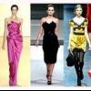 Нові моделі вечірніх суконь літа 2011