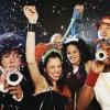 Новорічні конкурси та розваги