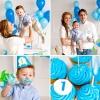 Оформлення дитячого дня народження: різні ідеї для казкового свята