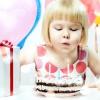Від одного до дев'яти. Дитячий день народження - ідеї та поради