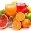 Печені фрукти