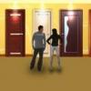 Підбір міжкімнатних дверей для ванної кімнати