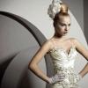 Сукня з корсетом - вічний тренд весільної моди