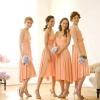 Плаття подружок нареченої. Як визначитися з кольором і фасоном вбрання?