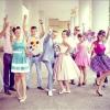 Плаття в стилі ретро - модний тренд поза часом