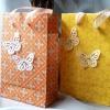 Подарунковий пакет своїми руками - частинка душі і тепло ваших рук